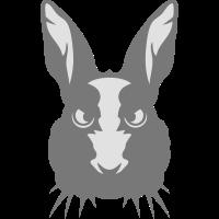 Zeichnung Hasen Kaninchen 2101