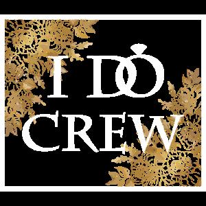 I do Crew - Junggesellenabschied - JAG - Crew