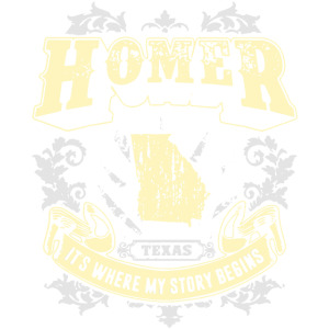 homer iowa texas it is where my story begins