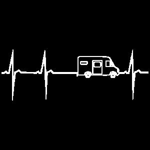 herzschlag kastenwagen