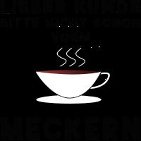 Call Center Agent Kunde meckern Spruch Geschenk