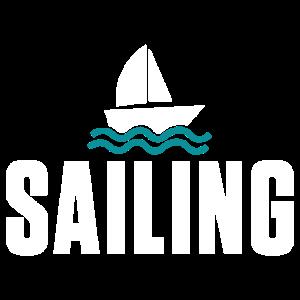 Segelboot Segler Segeln