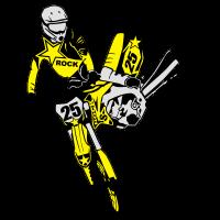 Moto Cross - motocross