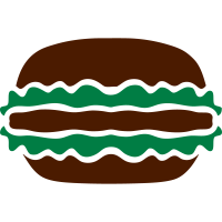 Hamburger Symbol 2601