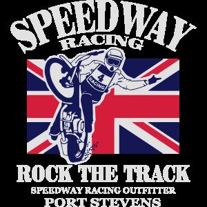speedway - motorsport