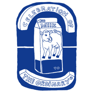 Celebration Of The Ordinary (Blue)