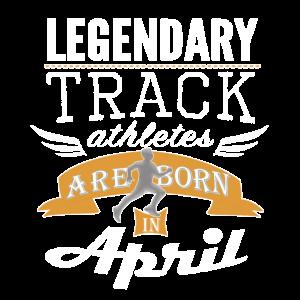 Legendary Track Legends werden im März geboren