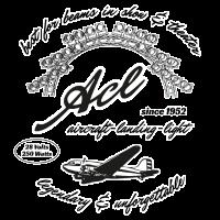 ACL Scheinwerfer - aircraft-landing-light