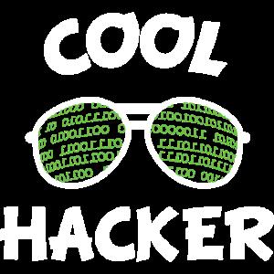 Cooler Hacker