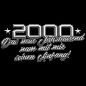 Geburtsjahr 2000