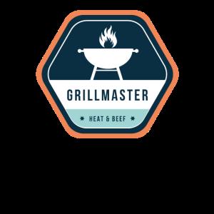 Grill Grillen Grillverein Geschenk Grillfleisch
