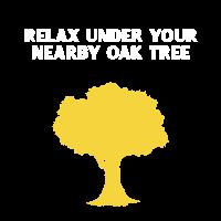 Eiche oak tree chêne