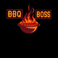 Grillen BBQ Boss