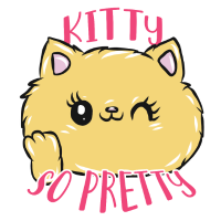 Katze Hübsch