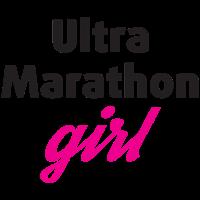 Ultra Marathon Girl