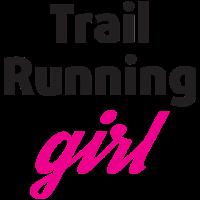 Trail Running Girl