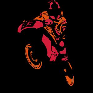 MotoGP - Motorsport - Motorrad