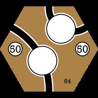 Tile Brown