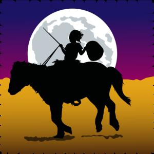 Pony Rodeo Meisje