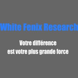 WFR Votre différence est votre plus grande force