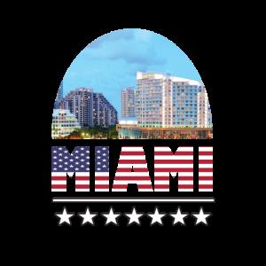 Miami City USA