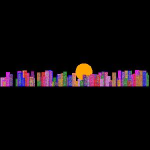 Zufällige Stadt 01