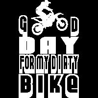 Motocross good day