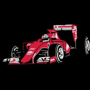 - Rennauto - Motorsport
