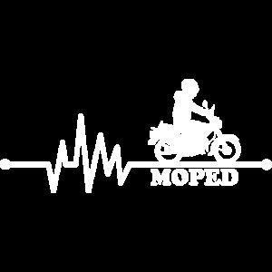 Moped Mofa - Herzschlag