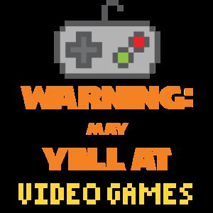 Videospiel