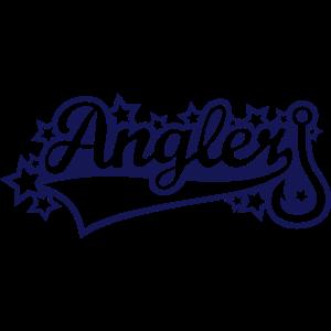 Angler (Schriftzug) 02