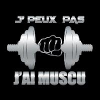 Ich kann nicht muskeln - Sport Bodybuilding