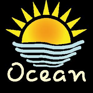 Ocean Ozean Meer