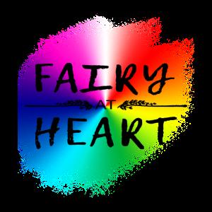 Fairy at Heart
