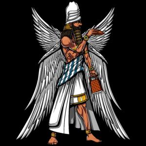 Alien Anunnaki Ancient Sumerian Gods Conspiracy