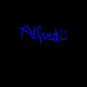 Alfred Vorname