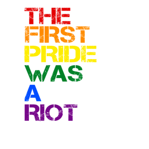 The First Gay Pride Was A Riot LGBT 50th NYC