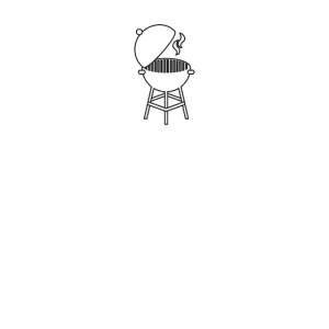 Keep Calm Grill On Grillfeier Grillen Grillparty