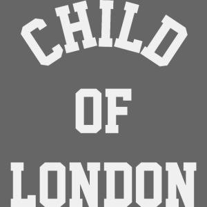 Child of LONDON 70tees