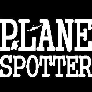 Planespotter Geschenk Plane Spotter