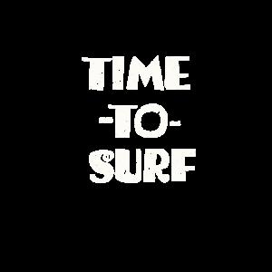 Surfen Wellenreiten