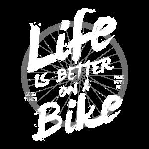 Bike Fahrrad Life