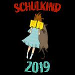 Schulkind 2019 | Einschulung und Schulanfang
