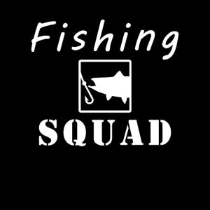 Fishing Squad