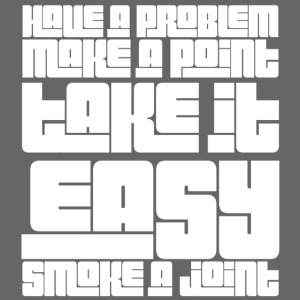 Have a Problem...Joint