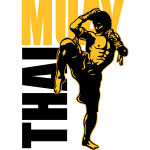 Muay Thai Fighter d.