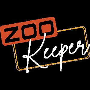 Tierpfleger Zoowärter
