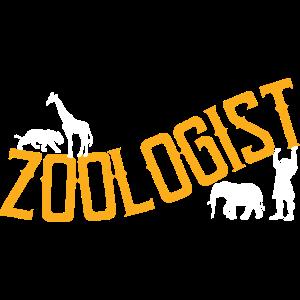 Zoowärter Zoologie