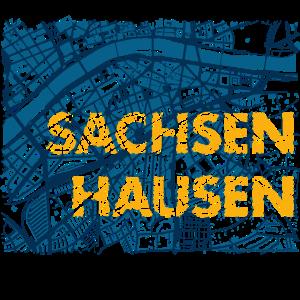 Sachsenhausen II DrMaps bn