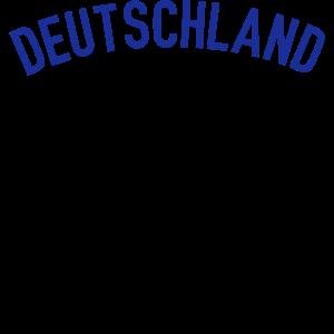 Deutschland 1, Rückennummern, Zahlen, Tikotnummer